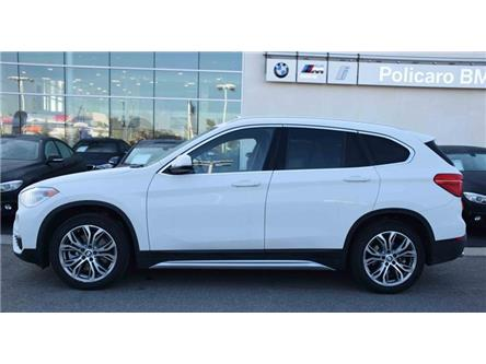 2019 BMW X1 xDrive28i (Stk: 9H35721) in Brampton - Image 2 of 12