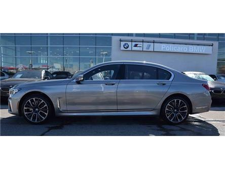 2020 BMW 750  (Stk: 0M27417) in Brampton - Image 2 of 15