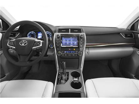 2015 Toyota Camry  (Stk: U9156A) in Ottawa - Image 2 of 2