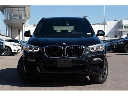 2019 BMW X3 xDrive30i (Stk: P5996) in Ajax - Image 2 of 22
