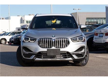 2020 BMW X1 xDrive28i (Stk: 12969) in Ajax - Image 2 of 21