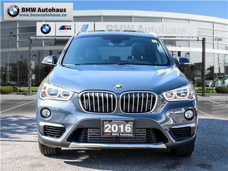 2016 BMW X1 xDrive28i (Stk: P9129) in Thornhill - Image 2 of 29