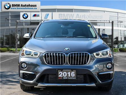 2016 BMW X1 xDrive28i (Stk: P9186) in Thornhill - Image 2 of 30