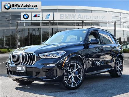 2019 BMW X5 xDrive40i (Stk: P9196) in Thornhill - Image 1 of 30
