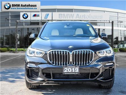 2019 BMW X5 xDrive40i (Stk: P9196) in Thornhill - Image 2 of 30