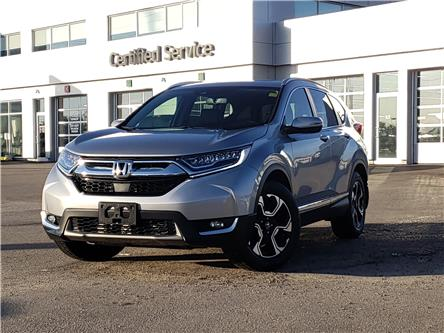 2018 Honda CR-V Touring (Stk: Z208624A) in Newmarket - Image 1 of 30