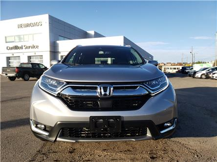 2018 Honda CR-V Touring (Stk: Z208624A) in Newmarket - Image 2 of 30