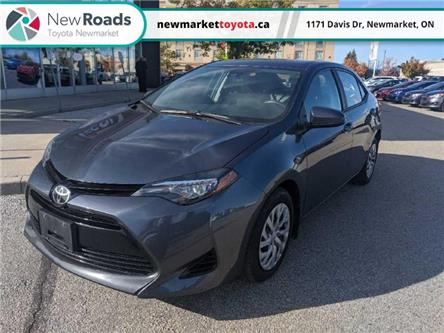 2018 Toyota Corolla CE (Stk: 345151) in Newmarket - Image 1 of 30