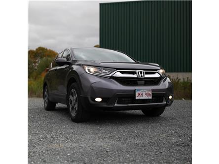 2017 Honda CR-V EX-L (Stk: U5282A) in Woodstock - Image 2 of 10