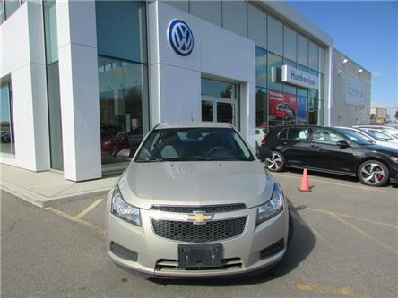 2012 Chevrolet Cruze LS (Stk: 97338A) in Toronto - Image 2 of 19