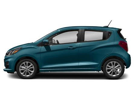 2020 Chevrolet Spark 1LT CVT (Stk: 200063) in North York - Image 2 of 9