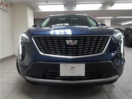 2020 Cadillac XT4 Premium Luxury (Stk: 209522) in Burlington - Image 2 of 18
