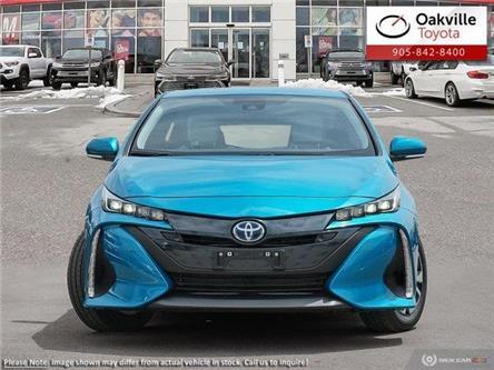 2020 Toyota Prius Prime Base (Stk: 20276) in Oakville - Image 2 of 23
