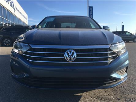 2019 Volkswagen Jetta 1.4 TSI Highline (Stk: 19-60620RJB) in Barrie - Image 2 of 25