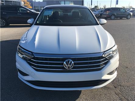 2019 Volkswagen Jetta 1.4 TSI Highline (Stk: 19-60686RJB) in Barrie - Image 2 of 26