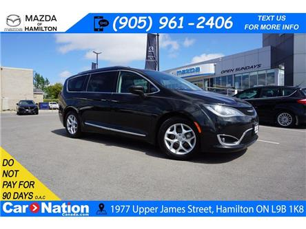 2018 Chrysler Pacifica Touring-L Plus (Stk: DR181) in Hamilton - Image 1 of 45