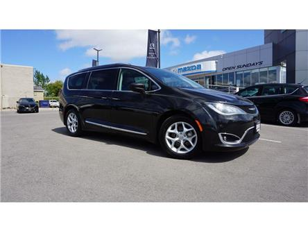 2018 Chrysler Pacifica Touring-L Plus (Stk: DR181) in Hamilton - Image 2 of 45