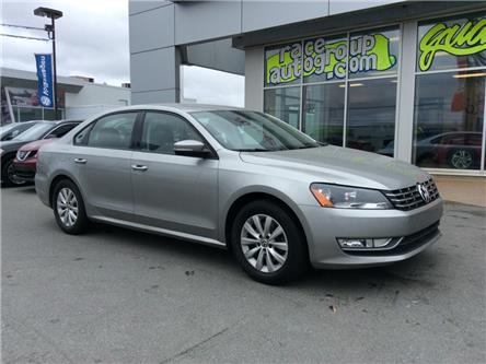 2013 Volkswagen Passat 2.0 TDI Trendline (Stk: 16903A) in Dartmouth - Image 2 of 17