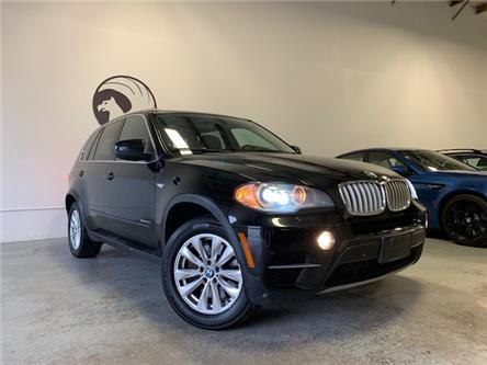 2011 BMW X5 xDrive50i (Stk: 1206) in Halifax - Image 1 of 14