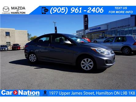 2016 Hyundai Accent  (Stk: DR226A) in Hamilton - Image 1 of 30