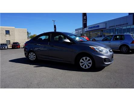 2016 Hyundai Accent  (Stk: DR226A) in Hamilton - Image 2 of 30