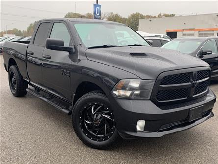 2016 RAM 1500 ST (Stk: 19T1092A) in Midland - Image 1 of 8