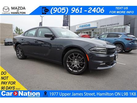 2018 Dodge Charger GT (Stk: DR194) in Hamilton - Image 1 of 41