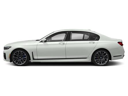 2020 BMW 750i xDrive (Stk: N38260) in Markham - Image 2 of 9