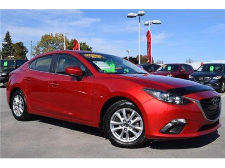 2016 Mazda Mazda3 GS (Stk: 19353A) in Châteauguay - Image 2 of 30