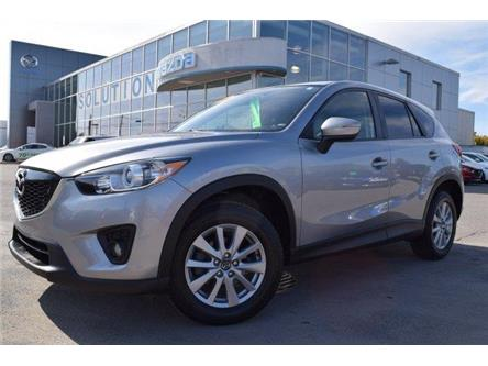 2015 Mazda CX-5 GS (Stk: 19352A) in Châteauguay - Image 1 of 30