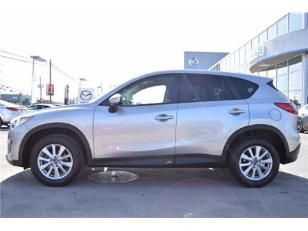 2015 Mazda CX-5 GS (Stk: 19352A) in Châteauguay - Image 2 of 30