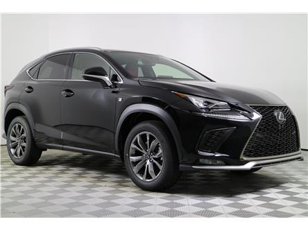 2020 Lexus NX 300  (Stk: 191132) in Richmond Hill - Image 1 of 26