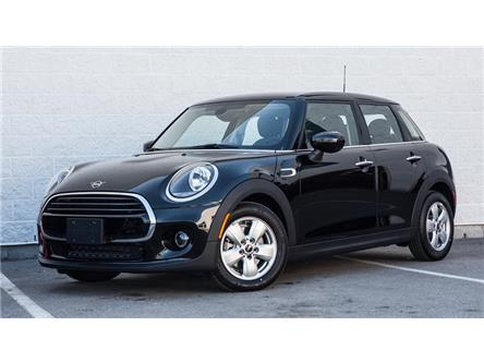 2020 MINI 5 Door Cooper (Stk: M5506) in Markham - Image 1 of 16