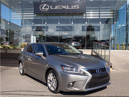 2017 Lexus CT 200h  (Stk: 29011A) in Markham - Image 2 of 24