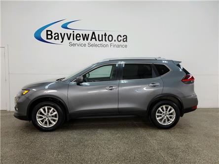 2019 Nissan Rogue SV (Stk: 35784W) in Belleville - Image 1 of 25