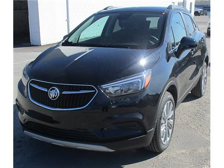 2020 Buick Encore Preferred (Stk: 20095) in Peterborough - Image 1 of 3