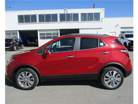 2020 Buick Encore Preferred (Stk: 20096) in Peterborough - Image 2 of 3