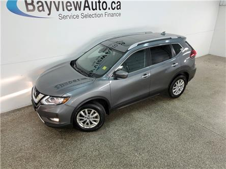 2019 Nissan Rogue SV (Stk: 35784W) in Belleville - Image 2 of 25