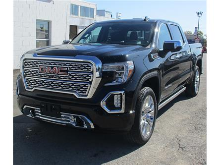 2020 GMC Sierra 1500 Denali (Stk: 20097) in Peterborough - Image 1 of 3