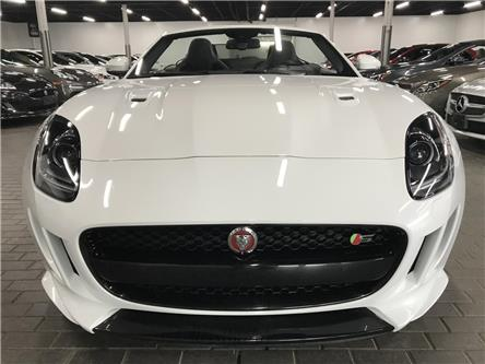 2016 Jaguar F-TYPE S (Stk: 4944) in Oakville - Image 2 of 27