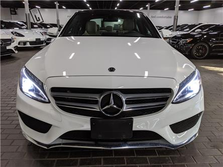 2018 Mercedes-Benz C-Class Base (Stk: 5079) in Oakville - Image 2 of 21