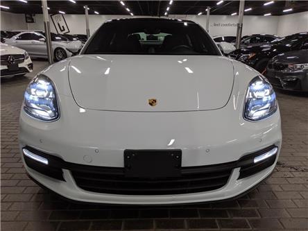 2018 Porsche Panamera  (Stk: 5081) in Oakville - Image 2 of 23