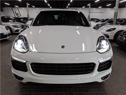 2016 Porsche Cayenne Base (Stk: 5082) in Oakville - Image 2 of 21