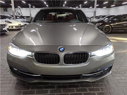 2016 BMW 328i xDrive (Stk: 5083) in Oakville - Image 2 of 21