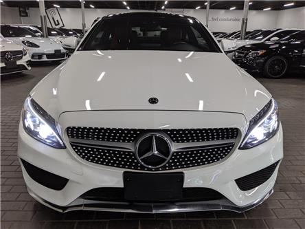 2018 Mercedes-Benz C-Class Base (Stk: 5092) in Oakville - Image 2 of 21