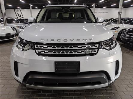 2017 Land Rover Discovery HSE LUXURY (Stk: 5093) in Oakville - Image 2 of 26
