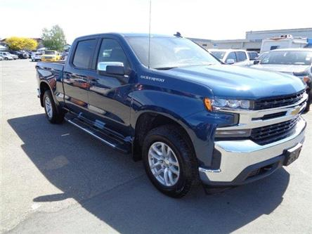 2019 Chevrolet Silverado 1500 LT (Stk: T19191) in Campbell River - Image 1 of 29