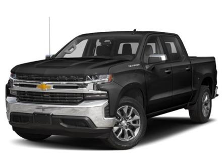 2019 Chevrolet Silverado 1500 LT (Stk: T19216) in Campbell River - Image 1 of 15