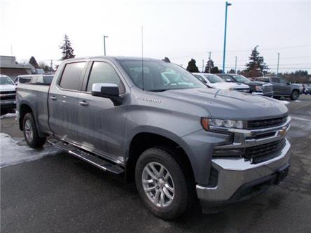 2019 Chevrolet Silverado 1500 LT (Stk: T19153) in Campbell River - Image 1 of 12