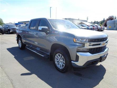 2019 Chevrolet Silverado 1500 LT (Stk: T19185) in Campbell River - Image 1 of 30